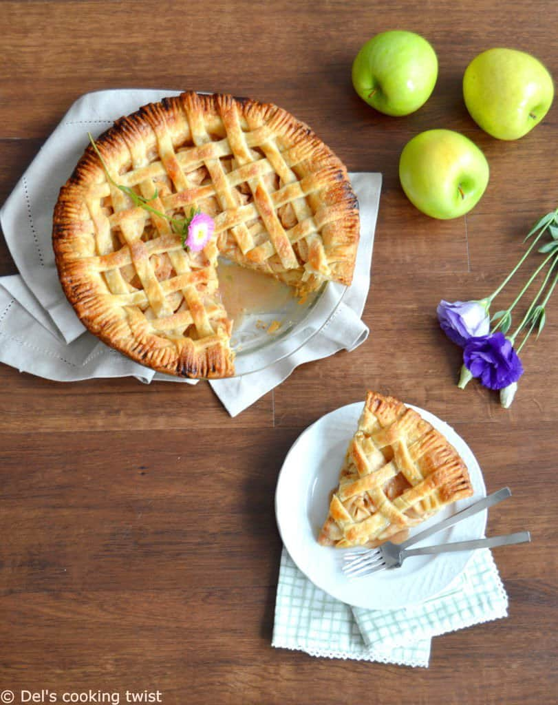 picture Petite Apple Pies Recipe