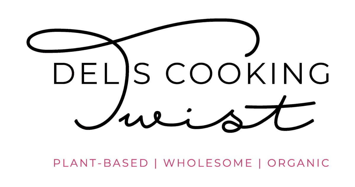 Del's cooking twist logo