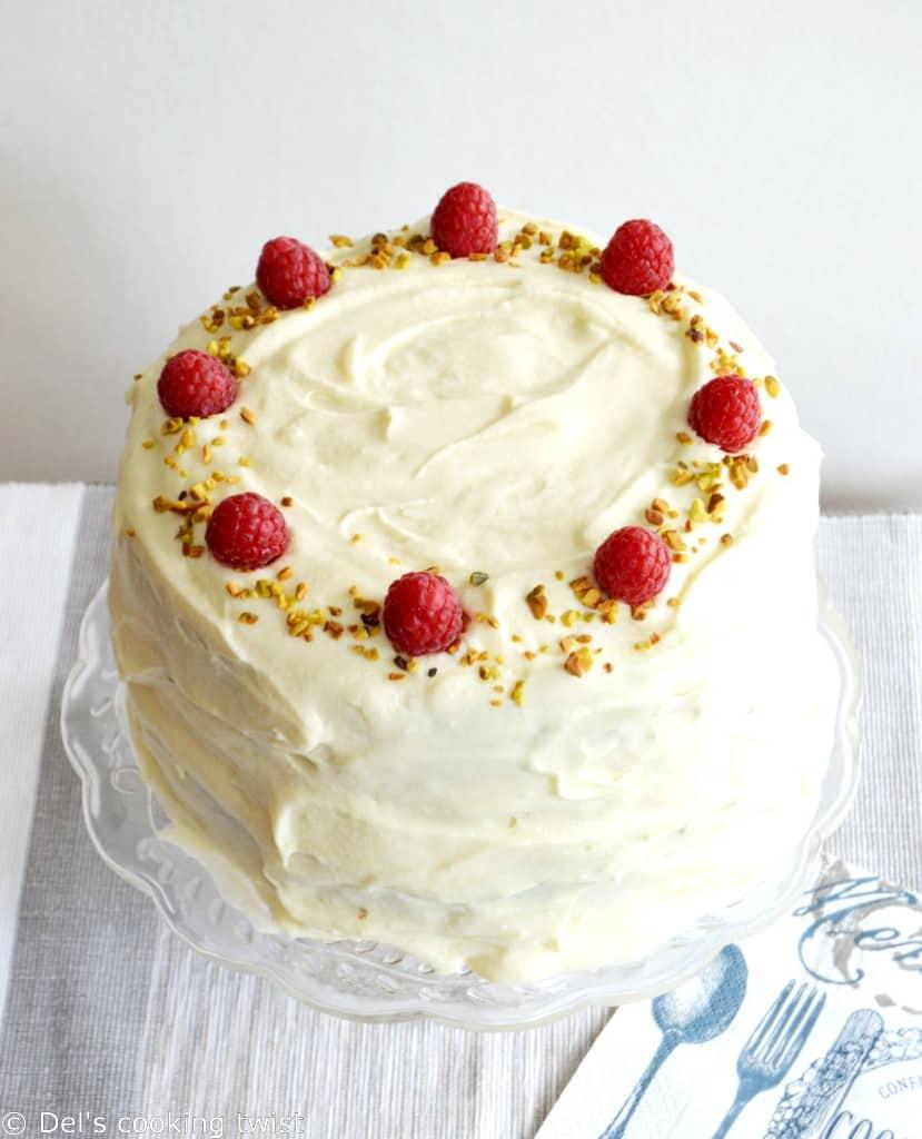 Matcha Vanilla Layer Cake_WTbis
