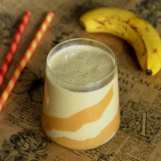 http://www.delscookingtwist.com/2014/09/29/creamy-banana-peanut-butter-smoothie/