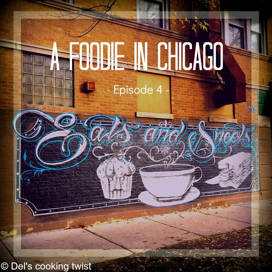 A Foodie In Chicago Episode 4