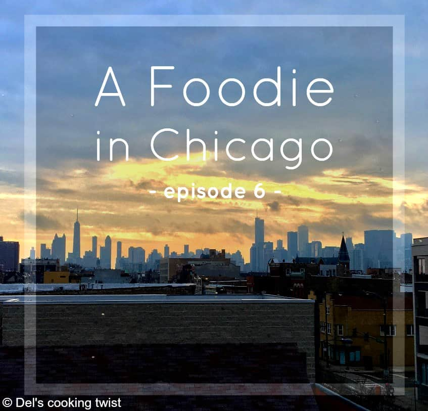 Foodie Chicago EN ep 6