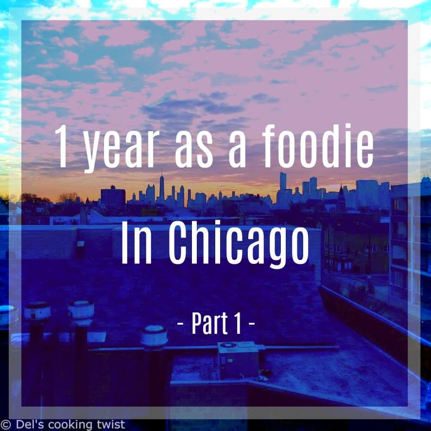 1 year as a foodie in chicago-part 1
