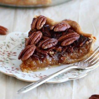 Best American Pecan Pie