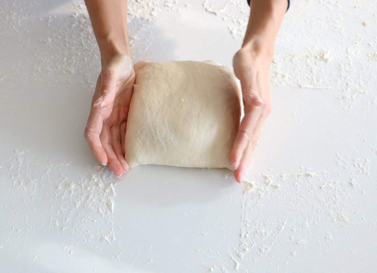 Puff Pastry (step-by-step guide)