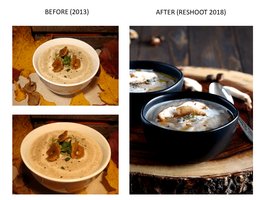 Before After Recipe 2